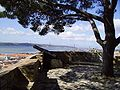 Lisbon from the Castelo de Sao Jorge 2006.JPG