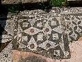 Lisos - Asklepios-Tempel Mosaik 2.jpg