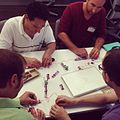 LittleBits synth jam - IMPACT 2014 @ NYU Steinhardt (by Ethan Hein).jpg