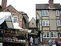 Little Shambles, York - geograph.org.uk - 2567578.jpg