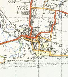 Littlehampton Wikipedia