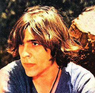 Argentine musician