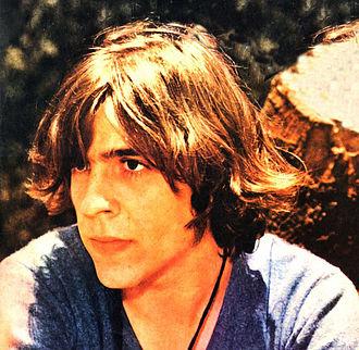 Tanguito - Litto Nebbia co-composed La Balsa with Tanguito.