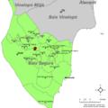 Localització de Rafal respecte el Baix Segura.png