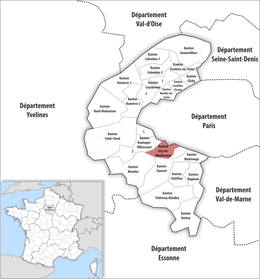 Locator map of Kanton Issy-les-Moulineaux.png