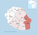 Locator map of Kanton Saint-Benoît-2 2018.png