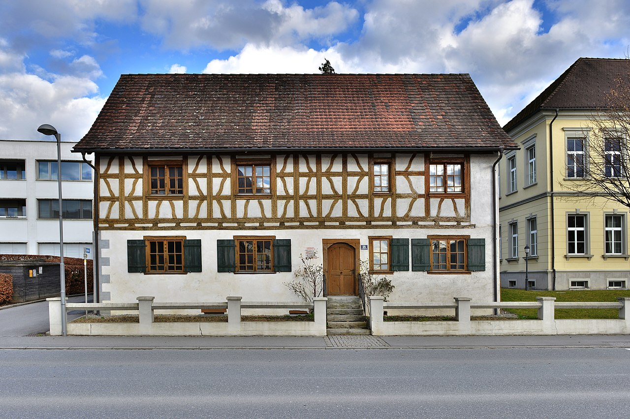 Datei:Bahngleis bei Lochau, menus2view.com Wikipedia