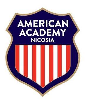 American Academy Nicosia - Image: Logo Colour Crest