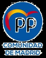 Logo PP Comunidad de Madrid 2019.png