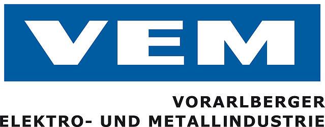 Datei:Logo VEM.jpg