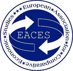 European Association for Comparative Economic Studies - Logo EACES