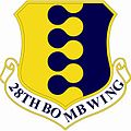 Logo for the 28th Bomb Wing.jpg