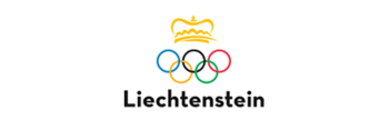 Liechtenstein Olympic Committee logo