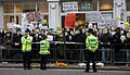 London Anonymous Scientology protest March 2008.jpg