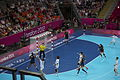 London Olympics 2012 Bronze Medal Match (7823471220).jpg