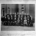 London School of Tropical Medicine, 7th Session Wellcome M0019221.jpg