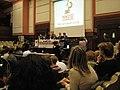 London mayoral debate IMG 5035 (2427711338).jpg