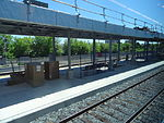 Looking out the left window on a trip from Union to Pearson, 2015 06 06 A (497) (18632341746).jpg