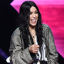 Loreen Singer Wikipedia