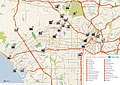 Los Angeles printable tourist attractions map.jpg