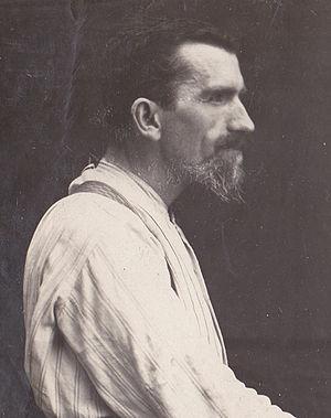 Louis-Albert Carvin