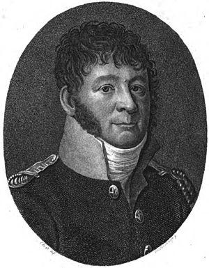 Louis Albert Guislain Bacler d'Albe - Louis Albert Guislain Bacler d'Albe (1805)