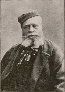 Louis-Frédéric Schützenberger French painter