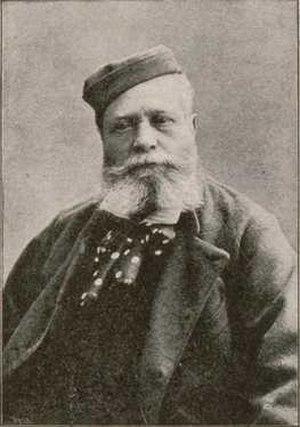 Louis-Frédéric Schützenberger - Louis Schützenberger