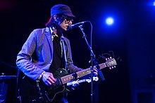 Louis Schefano live at the Bootleg Theater in Los Angeles, CA.jpg