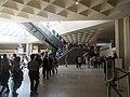 Louvre Lobby, 19 April 2010 001.jpg