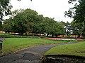 Lovell Park - North Street - geograph.org.uk - 565514.jpg