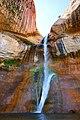 Lower Calf Creek Falls dyeclan.com - panoramio (5).jpg