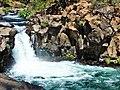 Lower Falls, McCloud River, CA 2000 (14823466526).jpg