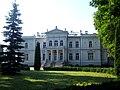Lubomirski Palace, Białystok - panoramio.jpg