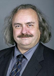 Luc Recordon Swiss politician