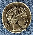 Lucca etrusca, 5 assi o unità, 325-300 ac ca.JPG