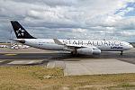 Lufthansa, D-AIFF, Airbus A340-313 (19732526843).jpg
