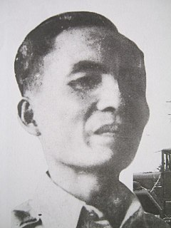 Luis Taruc Filipino politician