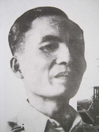 Philippine resistance against Japan - Luis Taruc, Filipino Hukbalahap guerrilla leader