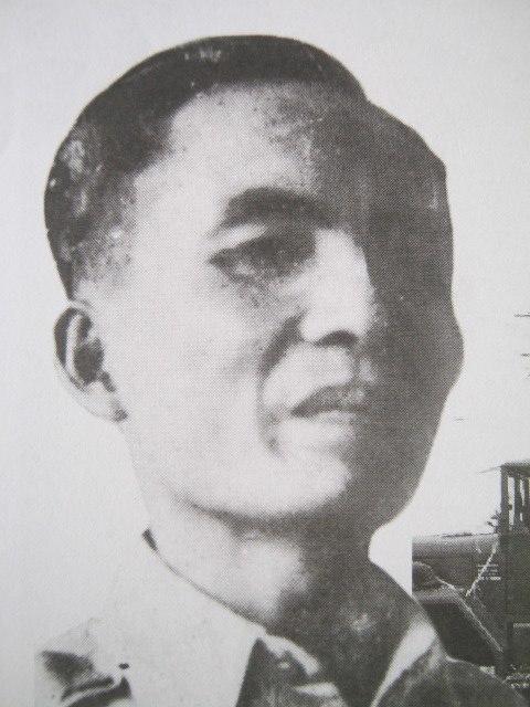 Luis Taruc