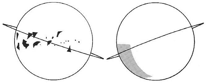 Lunar Orbiter 3 coverage
