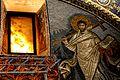Lunetta di San Lorenzo martire, Mausoleo di Galla Placidia, Ravenna.jpg