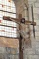 Luzarches Église Saint-Côme-Saint-Damien Crucifix 307.jpg