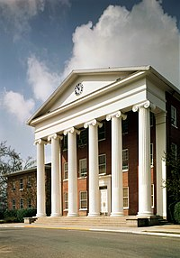 Lyceum Building University of Mississippi LOC HABS 572258.jpg