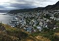 Måløy town Vågsøy Norway 2013-09-30.jpg