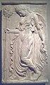 Ménade relieve romano (Museo del Prado) 04.jpg