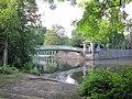 Mündung der Tarpenbek in die Alster in Hamburg-Eppendorf.jpg