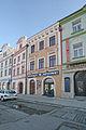 Měšťanský dům (Hradec Králové), Velké nám. 38.JPG