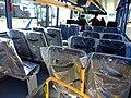 Mělník, Garáže ČSAD Střední Čechy, Irisbus Crossway nově po dodání.jpg