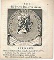 M. Julius Philippus Arabs Erfgoedcentrum Rozet 300 191 d 6 a-d.jpg